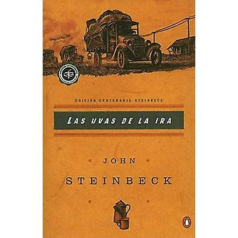 Las Uvas de La IRA - (Spanish Language Edition of the Grapes of Wrath)