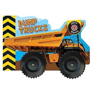 Zippy Wheels - Dump Trucks by Small World Creations Ltd - 978076416826