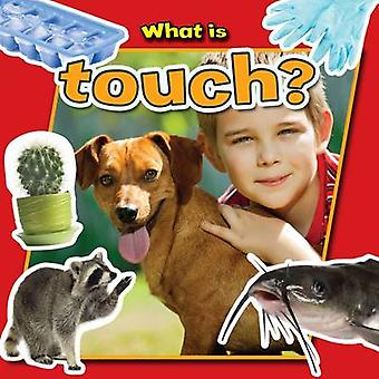 What is Touch? by Molly Aloian - 9780778709916 Book
