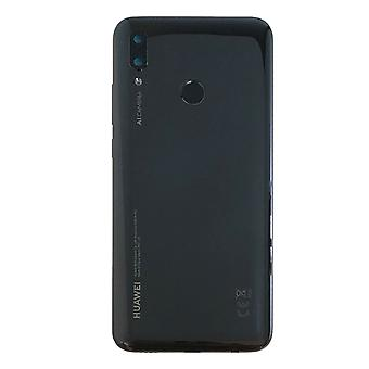 Huawei battery lid lid battery cover black for P Smart 2019 02352HTS Repair New
