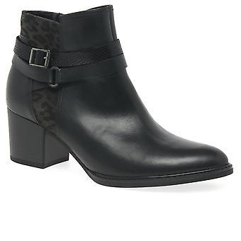Gabor Rodeen Womens Ankle Boots