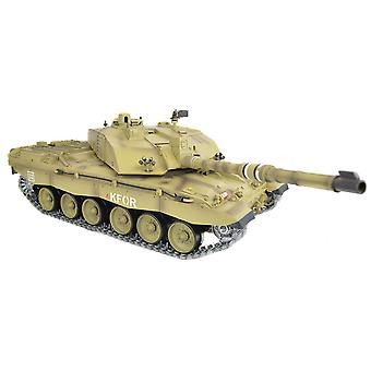 1:16 British Challenger 2 RC Tank - 2.4GHz - Pro Version