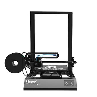 Impresora 3d de dos ejes Z de escritorio Biqu Thunder 300 * 300 * 400 tamaño de impresión
