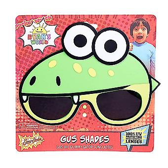 Party Costumes - Sun-Staches - RyanToysReview Gus the Gator New sg3553