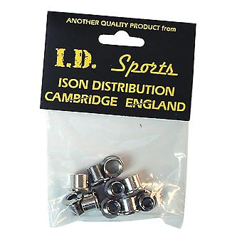 ID Cr-mo Chainring Bolts M8*0.75
