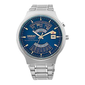 Orient Multi Year Calendar Automatic FEU00002DW Men's Watch