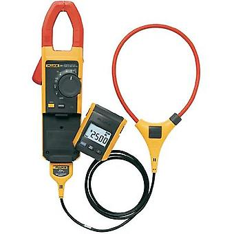 Current clamp, Handheld multimeter digital Fluke 381 Calibrated to: Manufacturer's standards (no certificate) CAT III 1