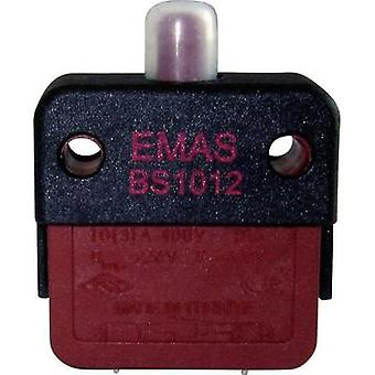 Interruptor de acción rápida 250 VCA 1 16 x Off/(On) EMAS BS1012 E IP40 1 momentáneo PC