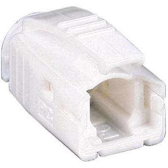 Metz Connect 1401008204-E RJ45 White