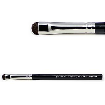 Eye-definer brush with pony hair 4474