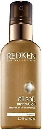 Redken All Soft Argan-6 Petróleo