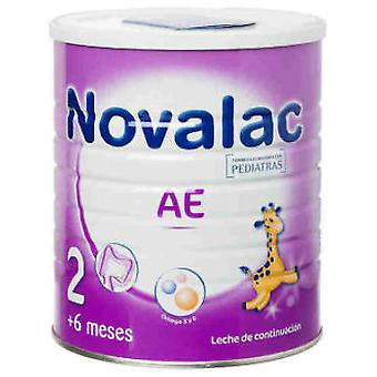 Novalac Novalac Ae 2 800 G (Childhood , Healthy Diet , Milk Powders , Continuation Milk)