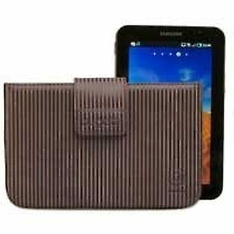 bugatti bugatti Basic striped brown für Galaxy Tab