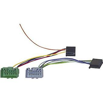 ISO car radio cable AIV Compatible with (car make): Volvo