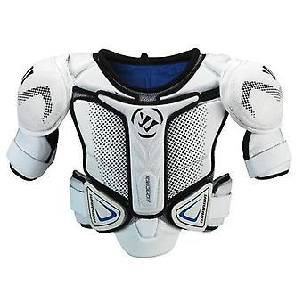 Warrior concept shoulder protection-senior