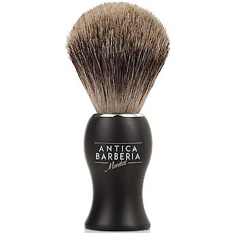 Antica Barberia Best Badger Shaving Brush Panther