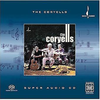 Coryells - Coryells [SACD] USA import