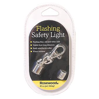 Safety Blinker Light