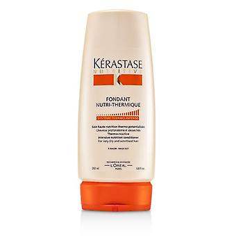 Kerastase Nutritive Fondant Nutri-Thermique Thermo-Reactive Intensive Nutrition Conditioner (For Very Dry and Sensitised Hair) 200ml/6.8oz