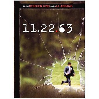 22.11.63 [DVD] USA importieren