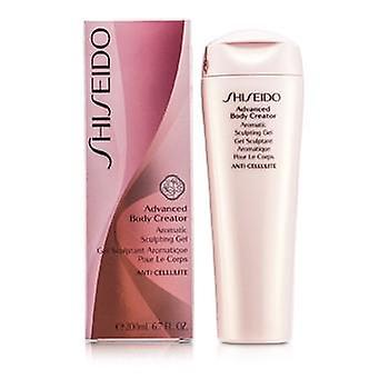 Shiseido Advanced Body Creator Aromatic Sculpting Gel - Anti-Cellulite - 200ml/6.7oz