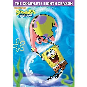 Spongebob Squarepants - Spongebob Squarepants: Säsong 8 [DVD] USA import