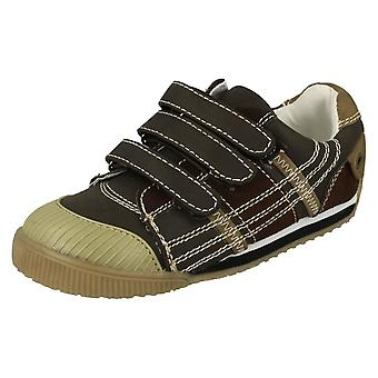 Boys JC Dees N1025 Casual Shoes