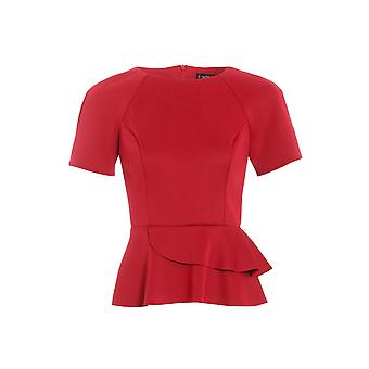 Love2Dress Top With Peplum Hem
