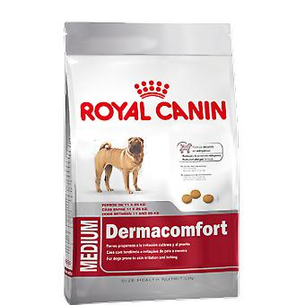 Royal Canin Medium Dermacomfort (Dogs , Dog Food , Dry Food)