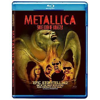 Metallica - Some Kind of Monster [BLU-RAY] USA import