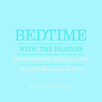 Jason Falkner - sengetid med Beatles [CD] USA importen