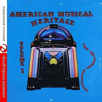 Swingers Orchestra - Swingers orkester: Vol. 1-amerikanske musikalske arv [DVD] USA importere