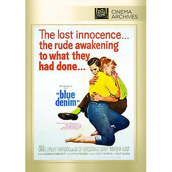 Blue Denim [DVD] USA import