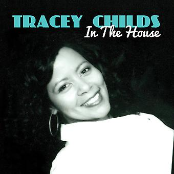 Tracey Childs - In huis [CD] USA import