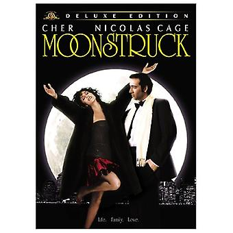 Moonstruck [DVD] USA import