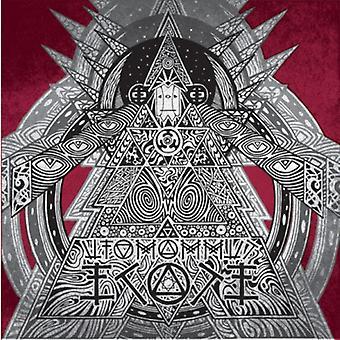 Ufomammut - Ecate [CD] USA importerer