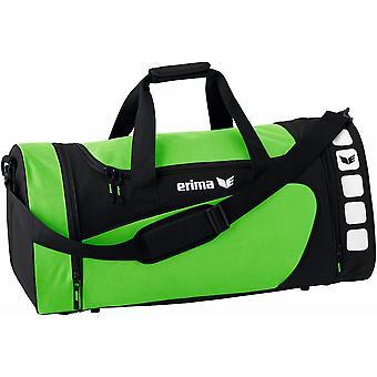 Erima Sporttasche Club 5 Neongrün - 723420