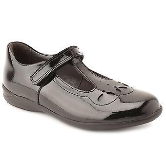 Zapatos de Colegio infantil amapola Startrite chicas