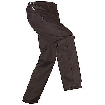 Berghaus Paclite Pant Long Leg - Black