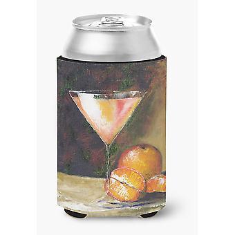 Orange Martini by Malenda Trick Can or Bottle Hugger