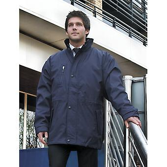 Result City Executive Coat-R110X
