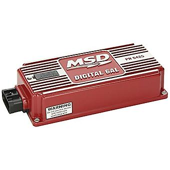 MSD 8145 Pro Mag 44 Electronic Points Box