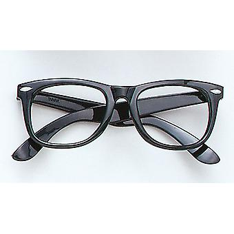 Spectacles. Black Frame