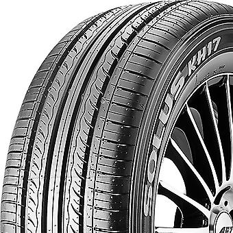 Summer tyres Kumho Solus KH17 ( 165/80 R13 87T XL )