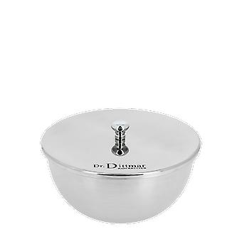 Dr Dittmar Shaving Bowl with Shaving Soap