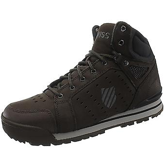 K-Swiss Kswiss Norfolk 05081235 universal alle år mænd sko