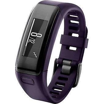 Fitness tracker with integrated hear rate monitor Garmin vivosmart® HR Standard