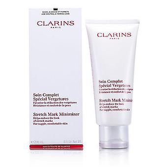 Clarins By Clarins Stretch Mark Minimizer --200Ml/6.8Oz