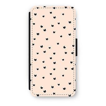 iPhone 8 Flip Case - Little cats