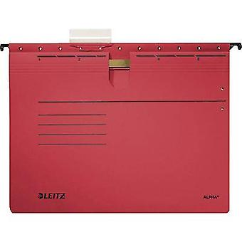 Leitz 1984-30-25 250 gm² Red 5 PC